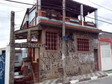 Sobrado / Casa para Venda, Jardim Belém
