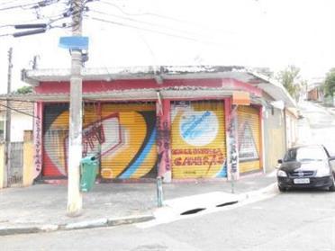 Galpão / Salão para Venda, Jardim Belém