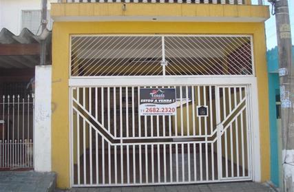 Sobrado / Casa para Venda, Jardim das Camélias