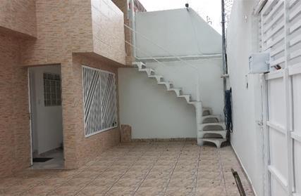 Sobrado / Casa para Venda, Jardim Camargo Novo