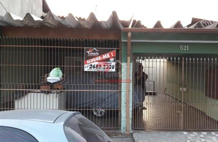 Sobrado / Casa para Alugar, Parque Penha