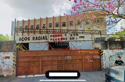 Galpão / Salão para Venda, Jardim Jaú (ZL)