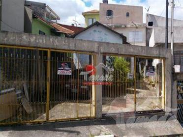 Terreno para Venda, Vila Costa Melo