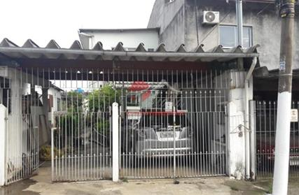 Sobrado para Venda, Vila Rio Branco