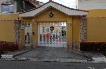 Condomínio Fechado para Venda, Vila Libanesa