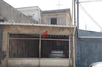 Sobrado para Venda, Vila Cleonice