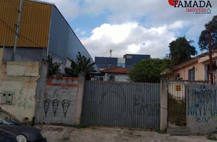 Terreno para Venda, Vila Jacuí