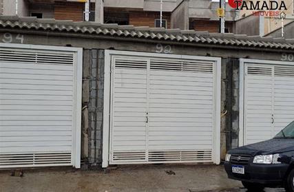 Sobrado para Venda, Vila Feliz (ZL)