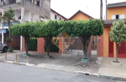 Sobrado / Casa para Venda, Jardim Matarazzo