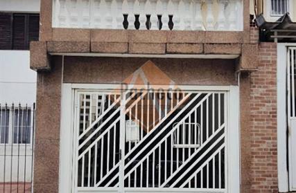 Sobrado / Casa para Venda, Vila Buenos Aires