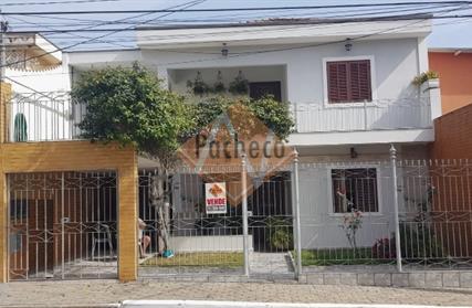 Casa Térrea para Venda, Vila Salete