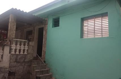 Casa Térrea para Alugar, Jardim das Camélias