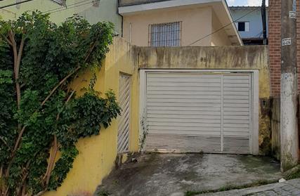 Sobrado para Venda, Parque Tomas Saraiva