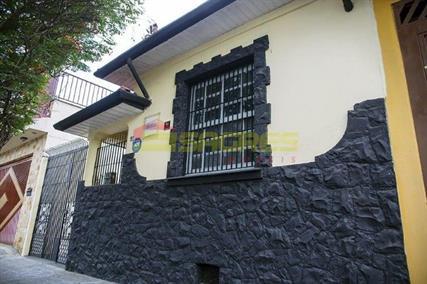 Casa Térrea para Venda, Catumbi