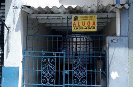 Casa Térrea para Alugar, Catumbi