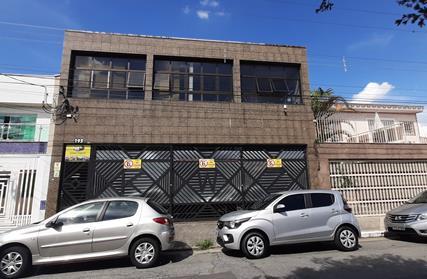 Galpão / Salão para Venda, Jardim Aricanduva