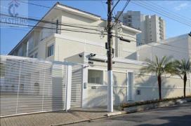 Condomínio Fechado - Vila Prudente- 399.900,00