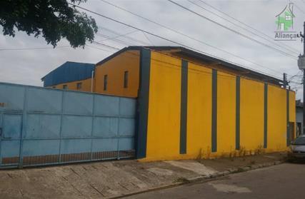 Galpão / Salão para Alugar, Colônia (ZL)