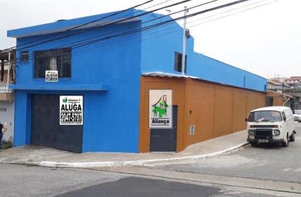 Galpão / Salão para Alugar, Burgo Paulista