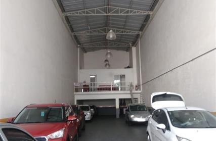 Galpão / Salão para Alugar, Chácara Santo Antônio (ZL)