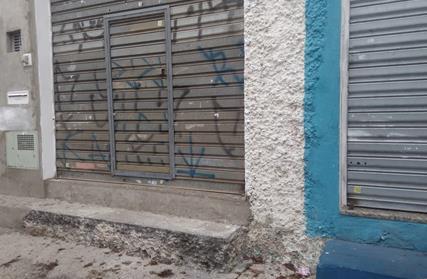 Galpão / Salão para Alugar, Vila Mafra