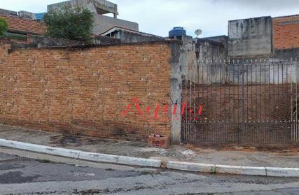 Terreno para Venda, Vila Industrial