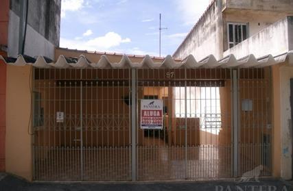 Casa Térrea para Alugar, Jardim São Roberto