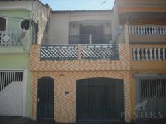 Sobrado / Casa para Venda, Jardim Rodolfo Pirani