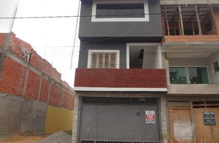 Casa Térrea para Alugar, Jardim Adutora