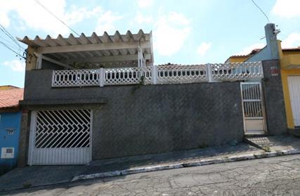 Casa Térrea para Alugar, Jardim Santa Adélia