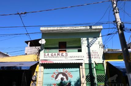 Sala Comercial para Alugar, Vila Renato (Zona Leste)