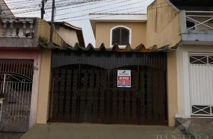 Sobrado para Alugar, Vila Cardoso Franco