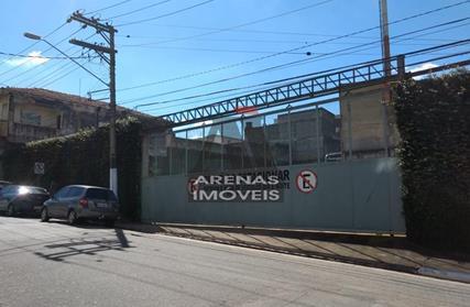 Terreno para Alugar, Vila Macedópolis