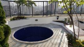Cobertura Duplex para Venda, Jardim Anália Franco