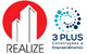 3 Plus Construções & Realize Empreendimentos