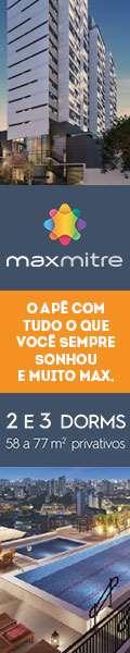 Banner Maxmitre - ZL