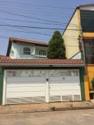 Sobrado / Casa para Venda, Parque Maria Luiza