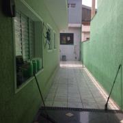 Sobrado / Casa para Alugar, Vila Santa Clara