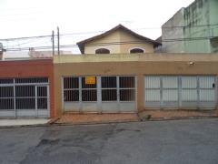 Sobrado / Casa para Alugar, Vila Diva (Zona Leste)