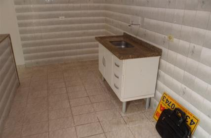 Sobrado / Casa para Alugar, Vila Invernada