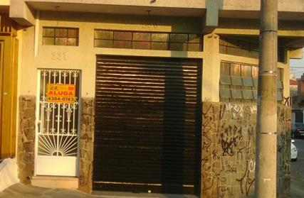 Sobrado / Casa para Alugar, Vila Canero