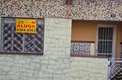Sobrado para Alugar, Vila Prudente
