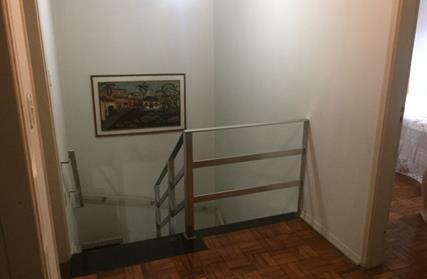 Sobrado para Alugar, Vila Canero