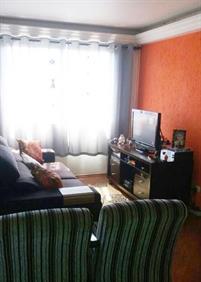 Apartamento para Venda, Conjunto Jaú