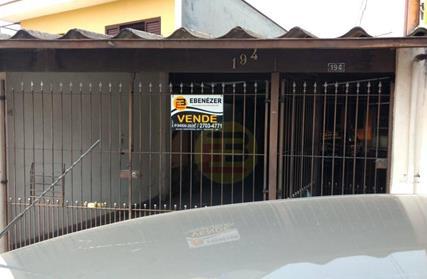 Casa Térrea para Venda, Vila Paulo Silas
