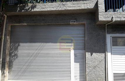 Galpão / Salão para Alugar, Vila Industrial