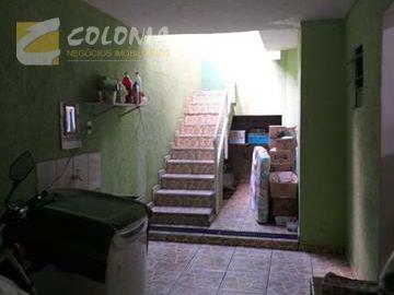 Casa Térrea para Alugar, Parque São Rafael