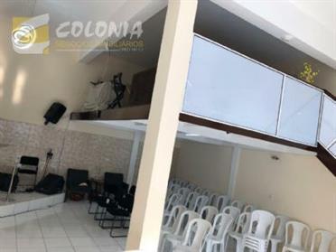 Galpão / Salão para Alugar, Vila Cardoso Franco