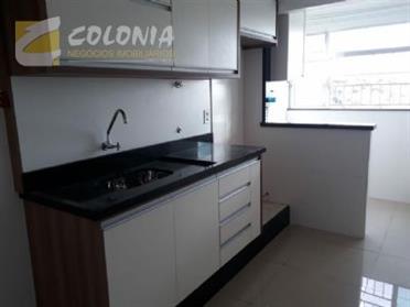 Apartamento para Alugar, Conjunto Jaú
