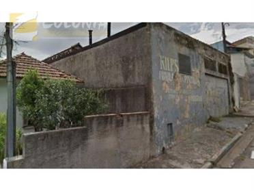 Terreno para Venda, Vila Macedópolis